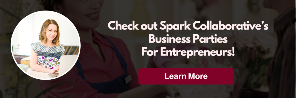 spark collaborative business parties
