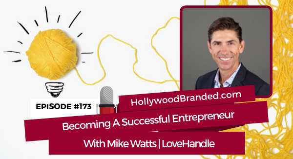 mike watts interview with stacy jones - hollywood branded